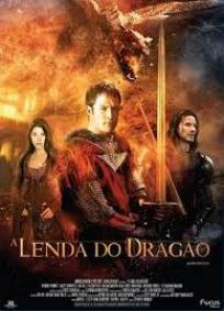 A Lenda do Dragão