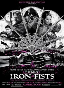O Homem com Punhos de Ferro  (2012)