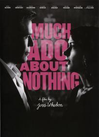 Muito Barulho por Nada (2012)