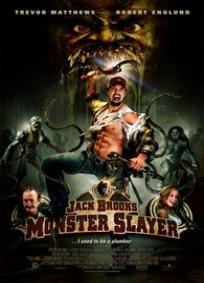 Jack Brooks - O Caçador de Monstros