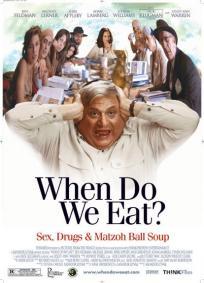 Quando Comemos?