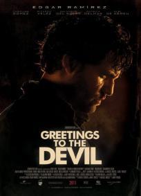 Saudações ao diabo