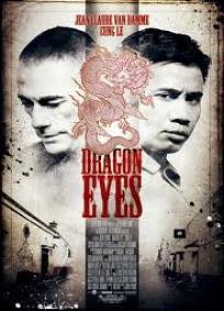 Olhos de Dragão (2012)