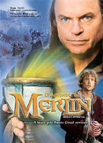O Aprendiz de Merlin - A Busca pelo Santo Graal