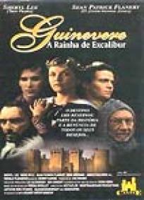 Guinevere - A Rainha De Excalibur