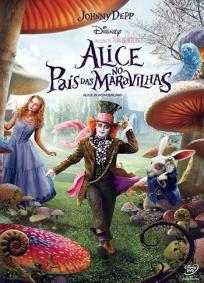 Alice no País das Maravilhas (2010)