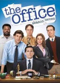 The Office - 7ª Temporada