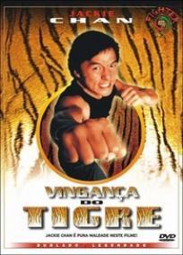Vingança do Tigre
