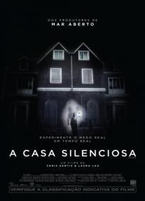 A Casa Silenciosa