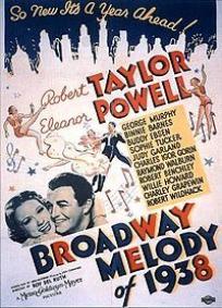 Melodia da Broadway de 1938