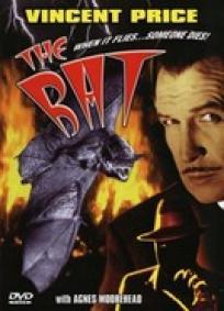 A Mansão do Morcego