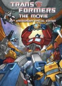 Transformers – O Filme