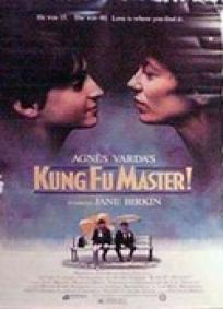 O Mestre do Kung-Fu