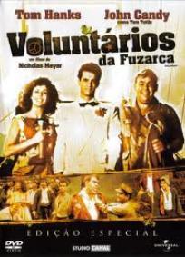 Voluntários da Fuzarca