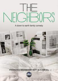 The Neighbors - 1ª Temporada