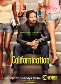 Californication 3ª Temporada