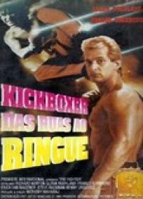 Kickboxer - Das Ruas ao Ringue