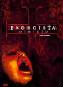 O Exorcista - O inicio