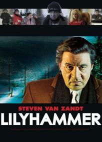Lilyhammer - 1ª Temporada