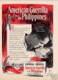 Guerrilheiro das Filipinas
