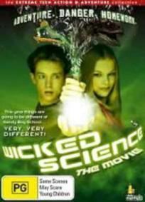 Ciência Travessa - O Filme
