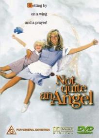 Quase um Anjo (1999)