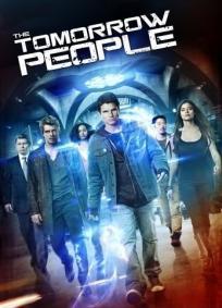 The Tomorrow People - 1ª Temporada