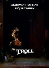 Troll - O Mundo do Espanto