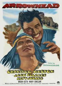 O Último Guerreiro (1953)
