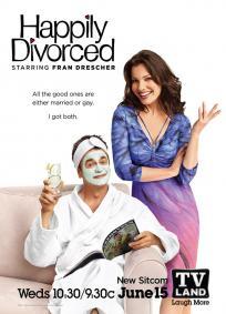 Happily Divorced - 1ª temporada