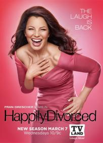 Happily Divorced - 2ª Temporada