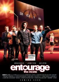 Entourage - Fama e Amizade