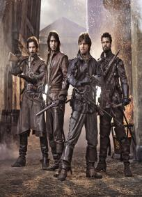 The musketeers - 2º Temporada