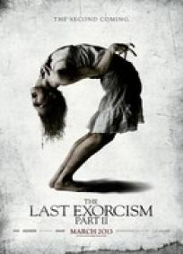 O Último Exorcismo - Parte 2