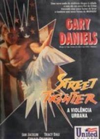 Street Fighter - A Violência Urbana