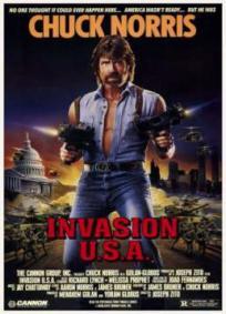 Invasão USA