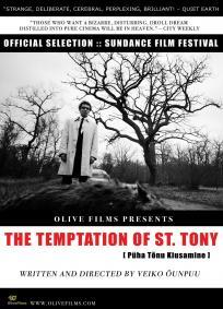 The Temptation of St. Tony
