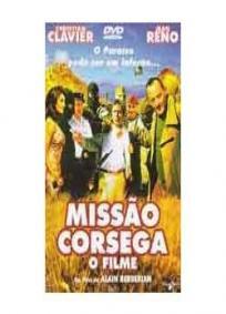 Missão Corsega