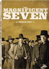 The Magnificent Seven - 2a Temporada