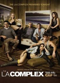The L.A. Complex - 1ª Temporada