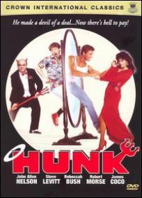 Hunk - Um Pacto dos Diabos