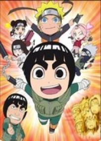Naruto SD - Rock Lee