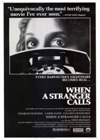 Quando um Estranho Chama (1979)
