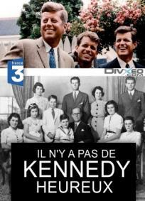 Os Kennedys - O Destino de uma Familia