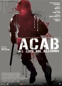ACABA - Cops Are Bastards