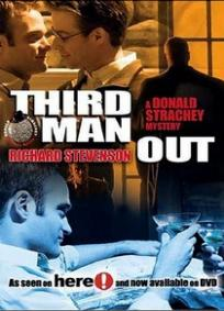 Third Man Out - A Donald Strachey Mystery