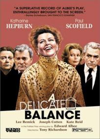 Um Equilíbrio Delicado