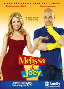 Melissa e Joey - 2ª Temporada