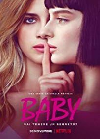 Baby - 3 Temporada