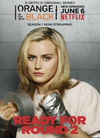 Orange is the New Black - 2ª Temporada